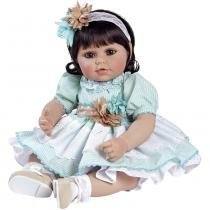Boneca Adora Doll Honey Bunch - Bebe Reborn - 20016006 - ADORA DOLL