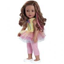 Boneca Adora Doll Lola - 20503014 com Acessórios