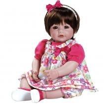 Boneca adora doll love e joy - bebe reborn - Adora doll