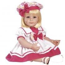Boneca Adora Doll Mon Cheri - Bebe Reborn - 20014011 - ADORA DOLL