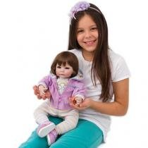Boneca Adora Doll Rainbow Sherbet - 20015001