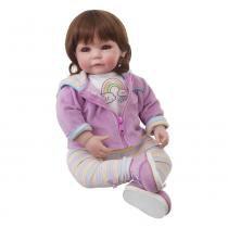 Boneca Adora Doll Rainbow Sherbet - Shiny Toys -