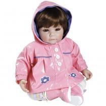 Boneca Adora Doll Sprinkles - Bebe Reborn - ADORA DOLL