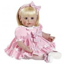 Boneca Adora Doll Sweet Parfait - Bebe Reborn - ADORA DOLL