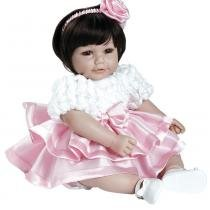 Boneca Adora Doll Sweet Sundae - Bebe Reborn - 20015018 - ADORA DOLL