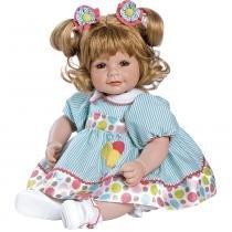 Boneca Adora Doll Up Up and Away Girl - 20014016 - ADORA DOLL