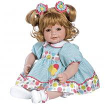 Boneca Adora Doll Up Up and Away Girl - Adora Doll