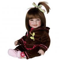 Boneca Adora Doll Workout Chic - Bebe Reborn - 20914 - ADORA DOLL