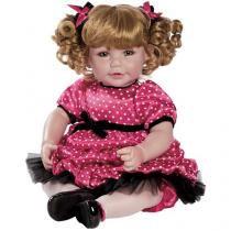 Boneca Adora Polka Dotty - Adora Doll