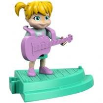 Boneca Alvin e os Esquilos Eleanor - Mattel