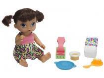 Boneca Baby Alive Espaguete com Acessórios  - Hasbro