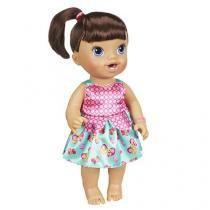 Boneca Baby Alive Festa das Borboletas - Hasbro