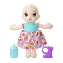Boneca Baby Alive - Hora do Sono Loira - Hasbro - Hasbro