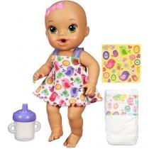 Boneca Baby Alive Hora do Xixi - Hasbro