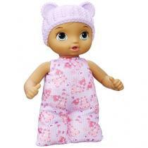 Boneca Baby Alive Naninha - Hasbro