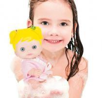 Boneca Baby Dreams Banho Ref. 2085 Cotiplás -