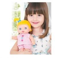Boneca Baby Dreams Naninha Ref. 2084 Cotiplás - Cotiplás