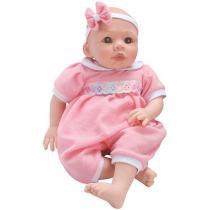 Boneca Baby Lu - Sid-Nyl