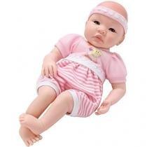 Boneca Baby Tatá - Sid-Nyl