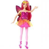 Boneca Barbie Match Fadas - Mattel CFF32 - Mattel