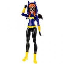 Boneca Batgirl Treinamento DC Super Hero Girls - Mattel