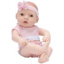 Boneca Bebê Docinho - Sid-Nyl
