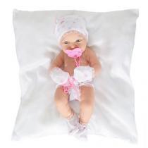 Boneca bebezinho da mamae com fralda cotiplas 2083 - Cotiplas