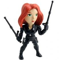 Boneca Black Widow Civil War - DTC