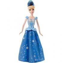 Boneca Cinderela Baile Encantado Disney - Mattel