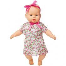 Boneca Colinho da Mamãe - Estrela