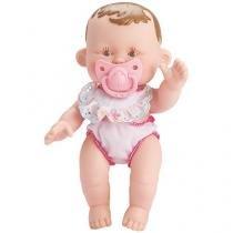 Boneca Danikinhos Baby com Acessório - Sid-Nyl