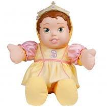 Boneca de Pano - Princesas Disney - Baby Bela - Mimo - Mimo