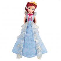 Boneca Descendants - Disney - Coroação Auradon - Jane - Hasbro - Hasbro