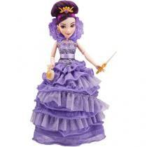 Boneca Disney Descendants VIlãs - Coroação - Hasbro