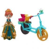 Boneca Disney Frozen Anna - Hasbro