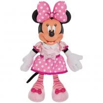 Boneca Disney Minnie Bowtique Sweet - Multibrink - Multibrink
