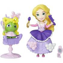Boneca Disney Princess Little Kingdom - Rapunzels Styling Salon Hasbro