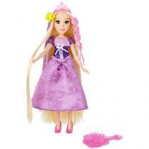 Boneca Disney Princess - Rapunzel Lindos Penteados Hasbro