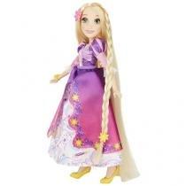Boneca Disney Princess Rapunzel Lindos Vestidos - Hasbro