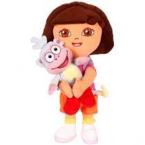Boneca Dora, A Aventureira Dora e Botas - Multibrink