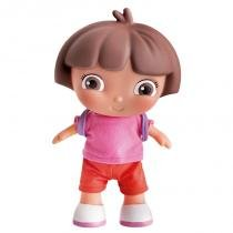 Boneca Dora Fofinha Multibrink -