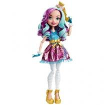 Boneca Ever After High - Madeline Hatter - Princesa Valente Mattel
