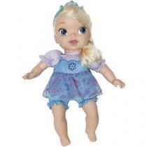 Boneca Frozen Elsa Baby - Mimo