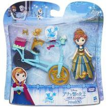 Boneca Frozen Small Doll  - Hasbro