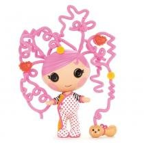 Boneca Lalaloopsy Little Silly Hair II Squirt Lil Top - Buba - Lalaloopsy