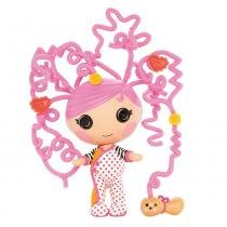 Boneca Lalaloopsy Silly Hair Squirt Lil Top - Buba - Buba