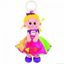 Boneca Lamaze Princesa Sofia BR669 - Multikids - Multikids