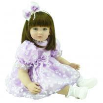Boneca Laura Doll - Belinda - Shiny Toys -