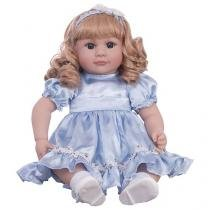 Boneca Laura Doll Little Princess 173 - Shiny Toys