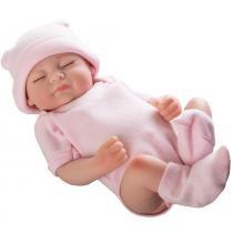 Boneca Laura Doll - Reborn - Baby Angels Dream - Shiny Toys -
